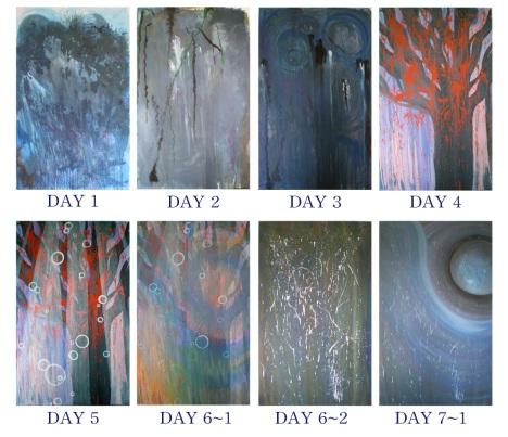 n m painting 1~6